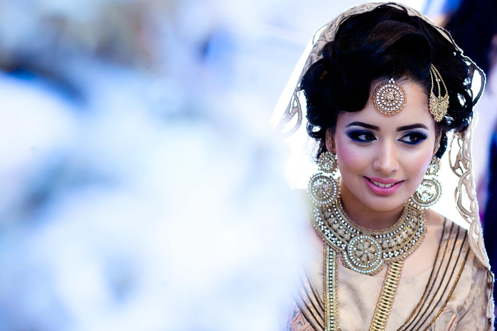 Hana & Karamat Muslim Wedding Photography in London