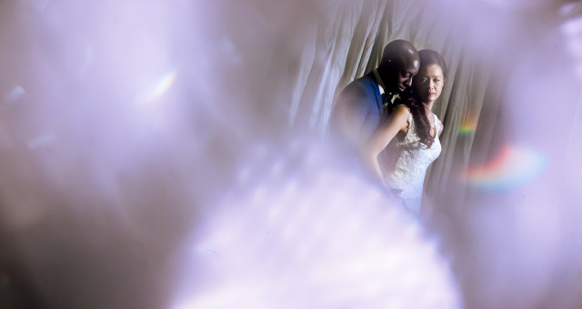 Wedding Photography in Hertfordshire - Krissy and Sean