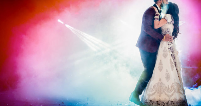 Wedding Photography in London - Rupinder and Pritpal