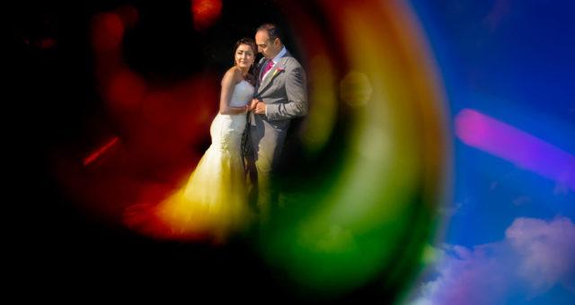 Gujrati Wedding in Hemel Hempstead – Kintal & Rakesh