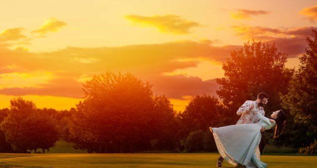 Wedding Photography in Hertfordshire - Chandan & Pooja